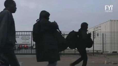 ¿Qué dejará la evacuación de refugiados en Calais?