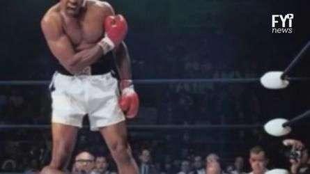Mohamed Ali, el boxeador que hablaba mucho