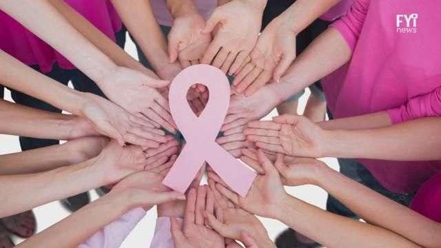 ¡Buenas noticias! Cancer de mama tiene nuevo tratamiento