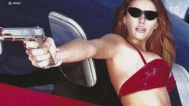 Melania Trump, la única Primera Dama que ha hecho desnudos