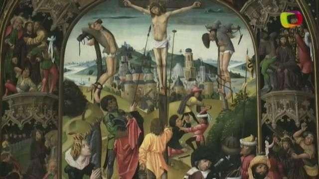 """El Prado reflexiona sobre el cuadro dentro del cuadro en """"Metapintura"""""""