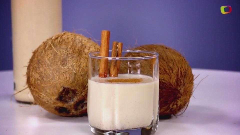 Aprende a preparar un delicioso Coquito puertorriqueño