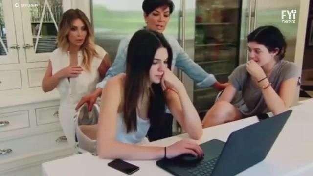 Lo que vale el imperio de las Kardashian