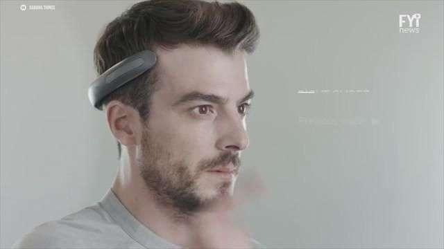 Un audífono para escuchar desde el cerebro