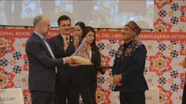 FIL de Guadalajara se despide con 813.000 visitantes