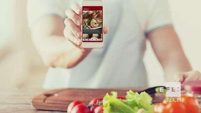 Aplicaciones que te ayudarán en la cocina