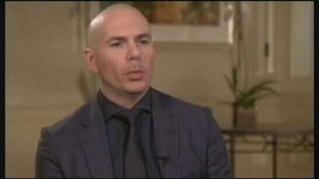 Pitbull recibirá el año nuevo desde Miami con una fiesta televisiva
