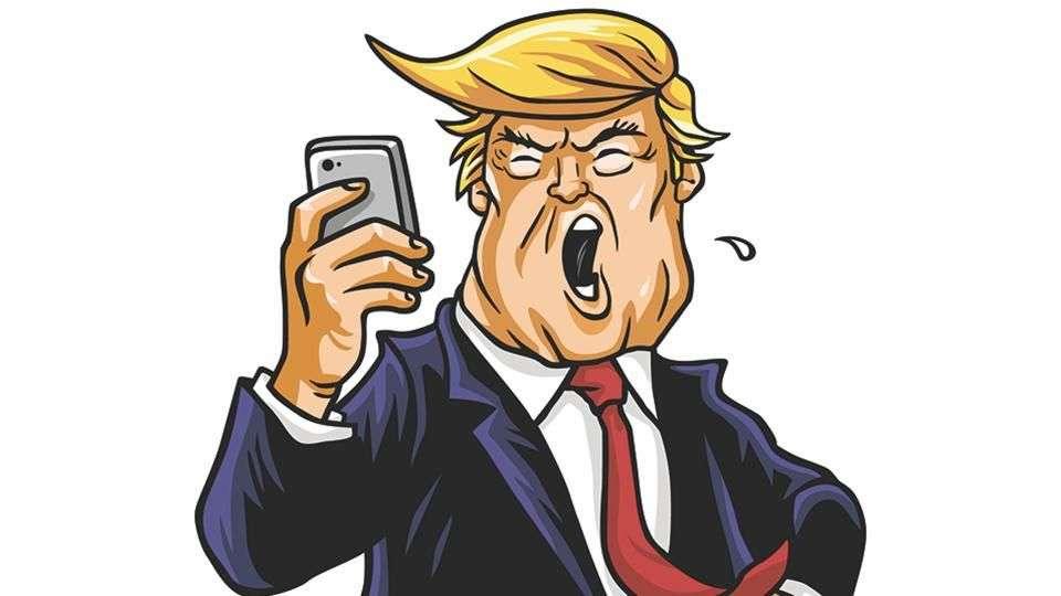 Twitter sin Donald Trump ¿Sería lo mismo?