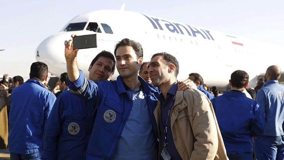 Irán quiere convertirse en destino turístico