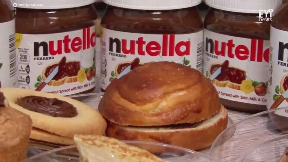 """La Nutella es el dulce de la """"muerte"""""""