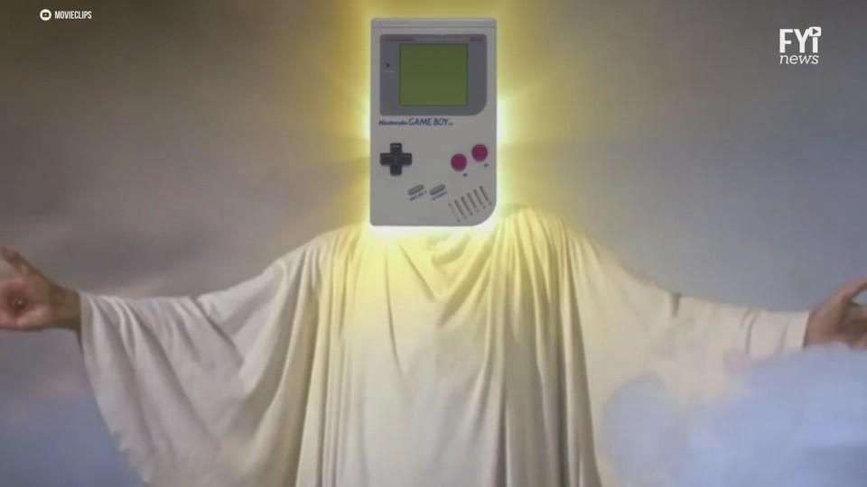 Game Boy resucita