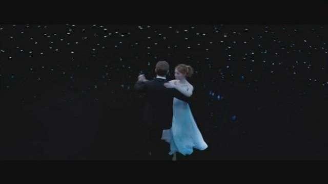 """""""La La Land"""" arranca la carrera hacia los Óscar con la fuerza de """"Titanic"""""""