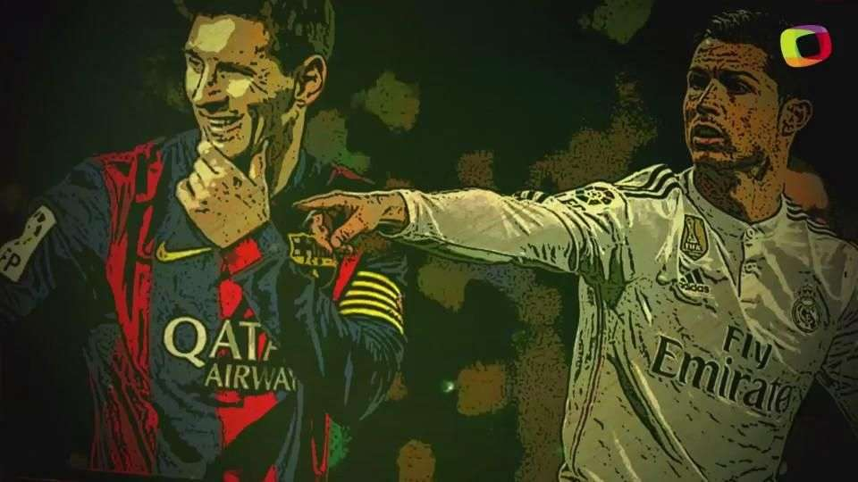 Sebastian Yatra prefiere a Messi por encima de Ronaldo