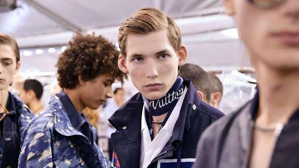 Louis Vuitton quiere hacer ropa callejera