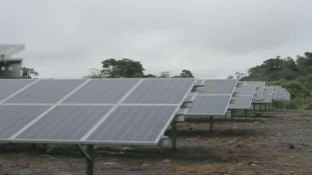 Panamá inaugura la planta solar con microinversores más grande del mundo