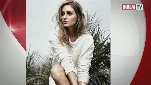 Cómo surgió la pasión de Olivia Palermo por el mundo de la moda