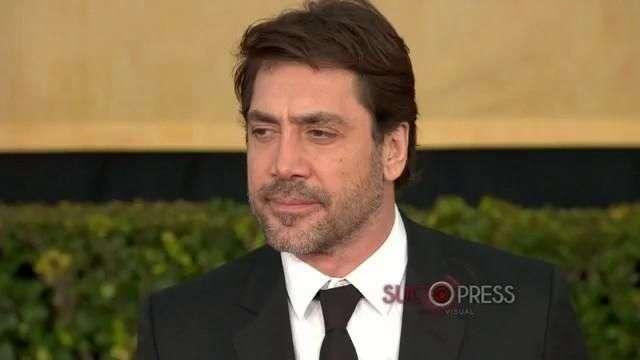 Bardem elegido como presentador de uno de los premios Oscar
