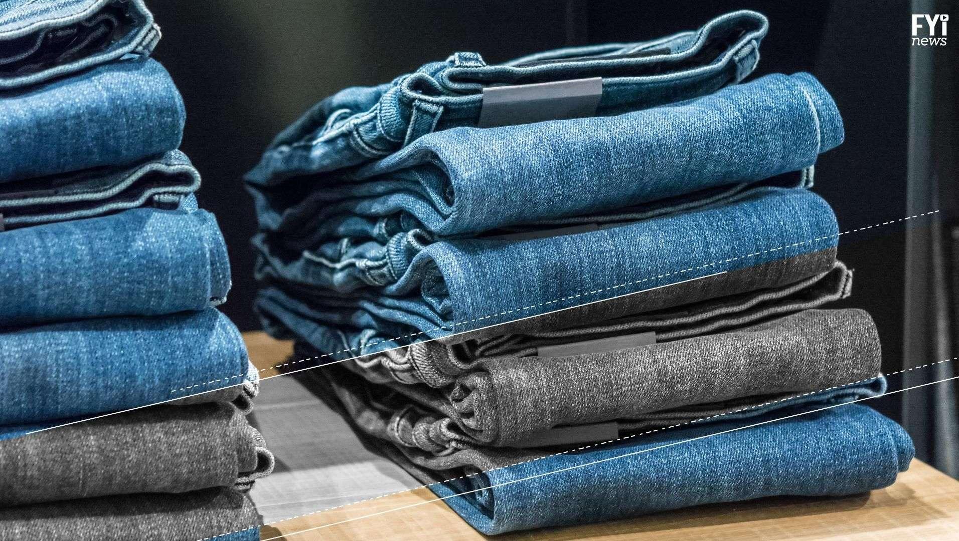 Los jeans podrían desaparecer en México