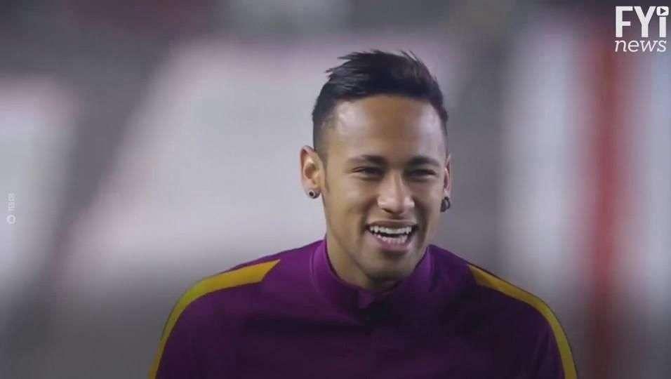 Neymar tiene cuentas pendientes con la justicia