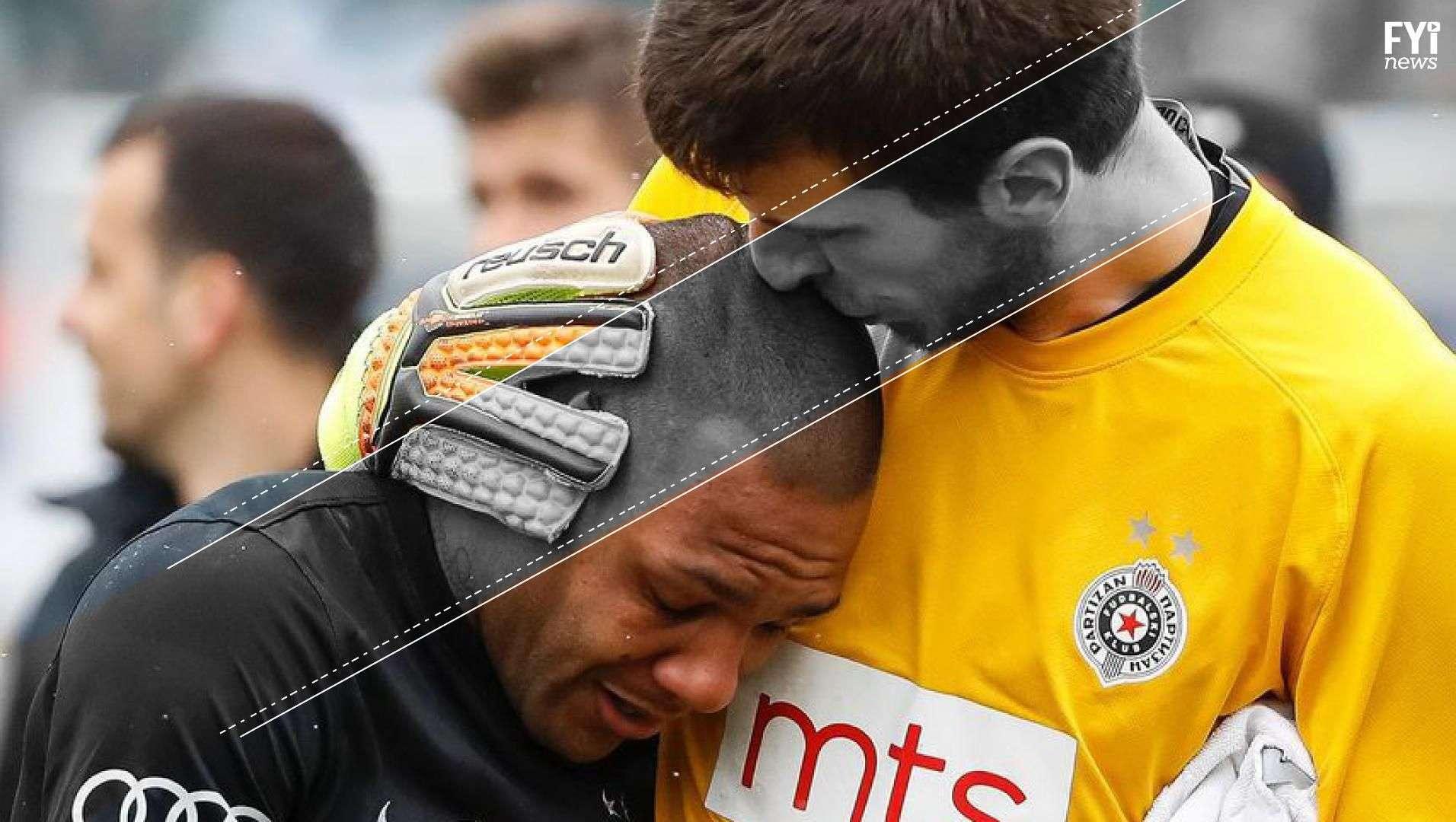 El racismo sigue ganando en el campo de fútbol