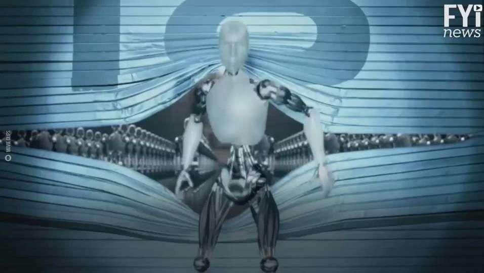 "Las predicciones de ""I, Robot"" se han cumplido"