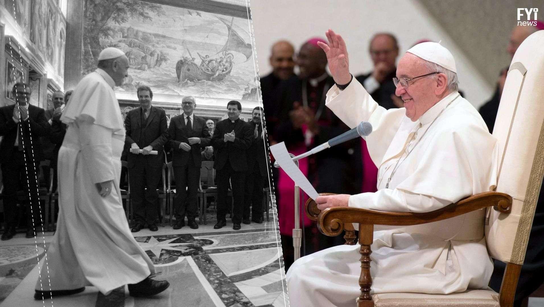 ¿Por qué le hacen boicot al Papa Francisco?