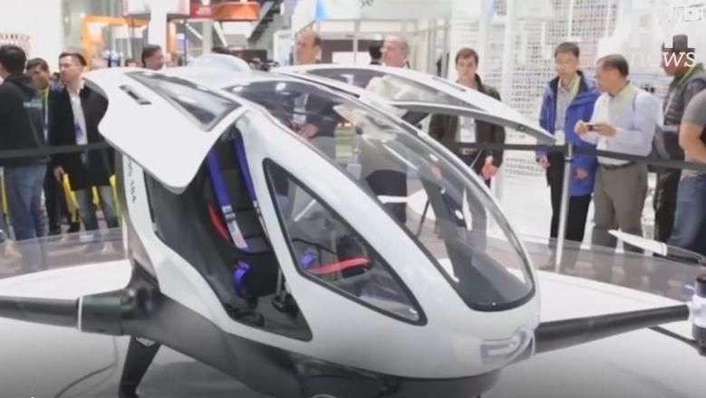 Dubai quiere una ciudad supersónica