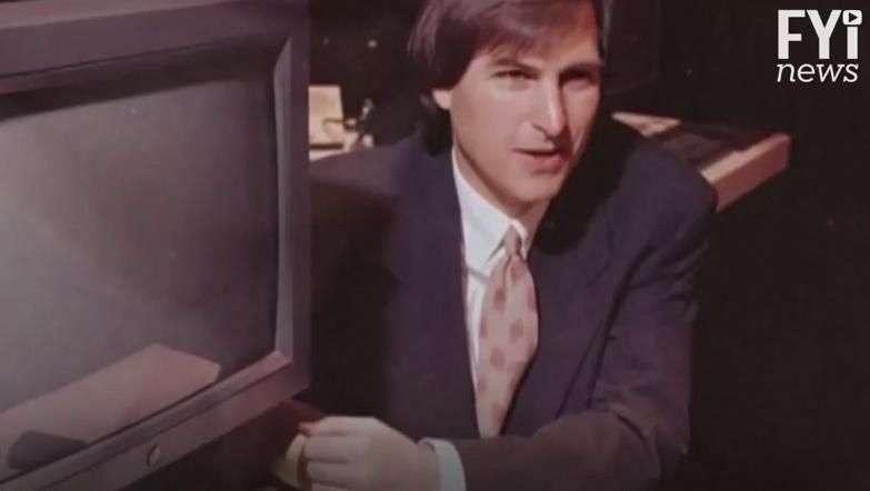 ¿Sabes qué era lo mejor de Steve Jobs?