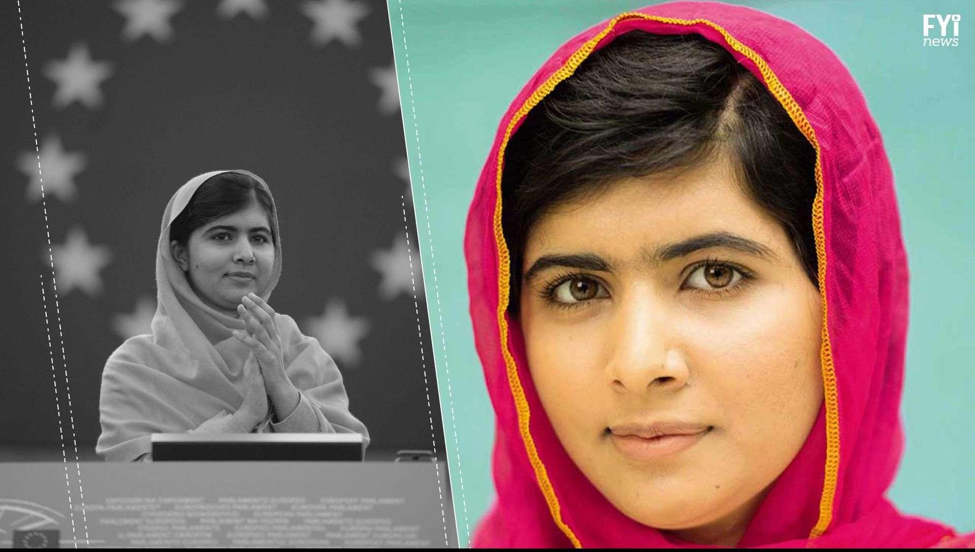 Malala la niña que defiende la igualdad