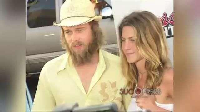 Aniston y Pitt: la esperada reconciliación