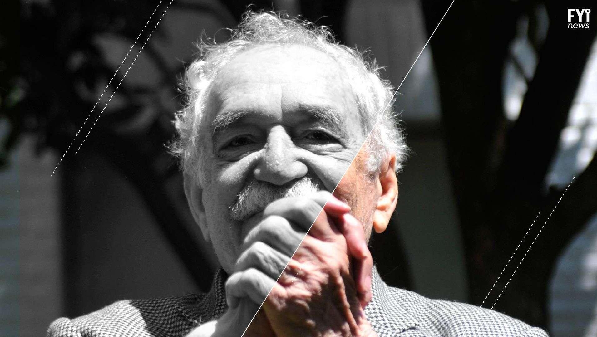 Gabo, el hombre más allá de las letras