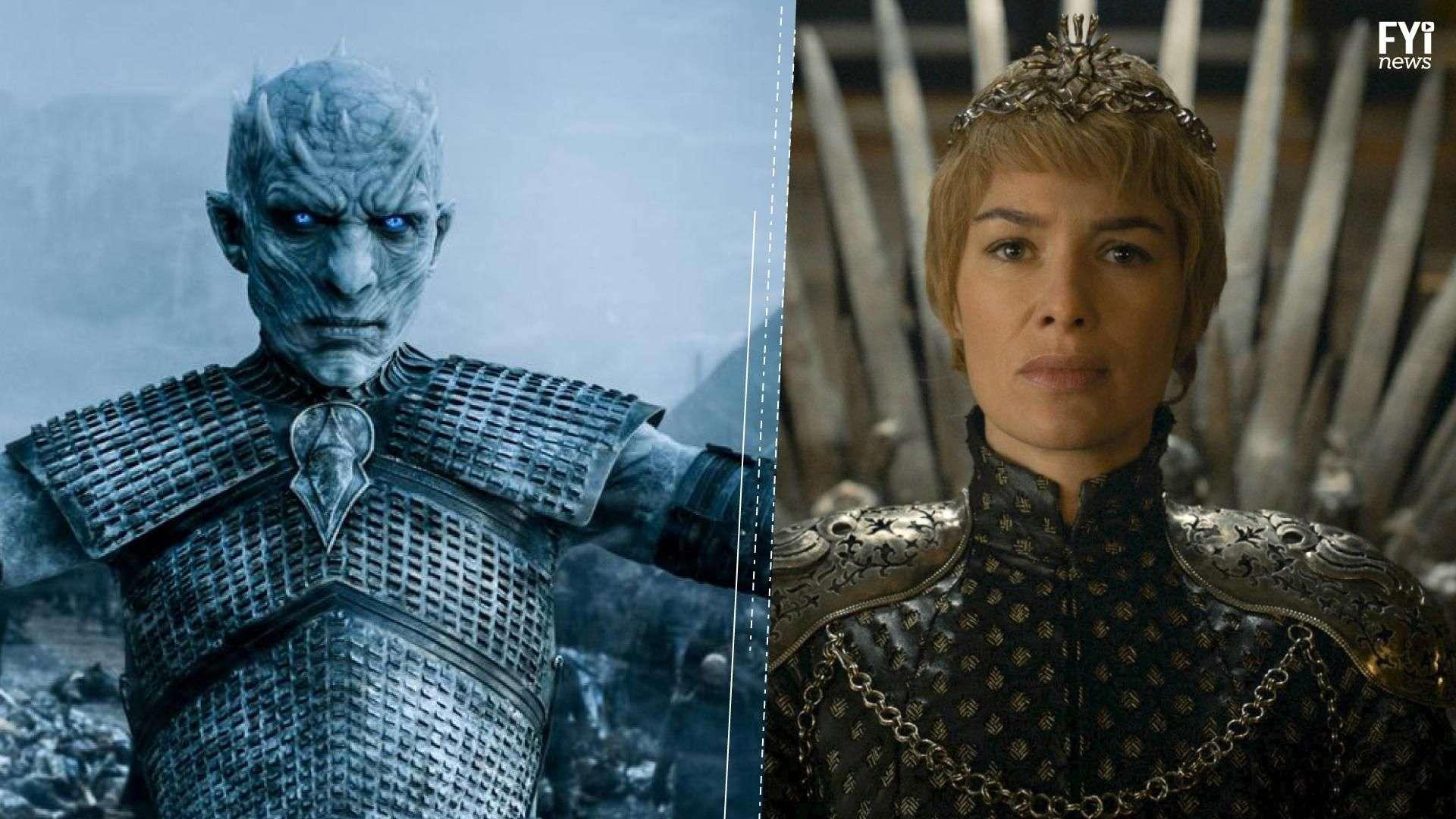 Game of Thrones: la gran batalla está por llegar