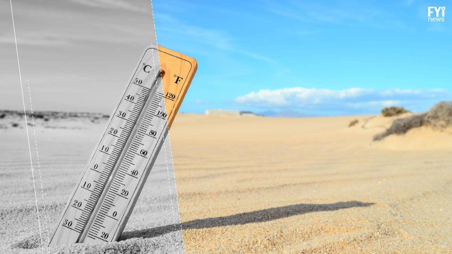 Un estudio dice que podríamos suicidarnos por el cambio climático