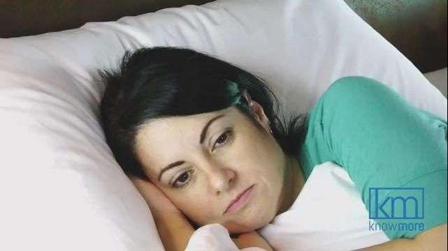 Efectos de no dormir lo suficiente