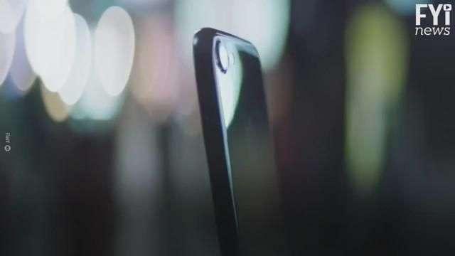 ¿Por qué un iPhone rojo?