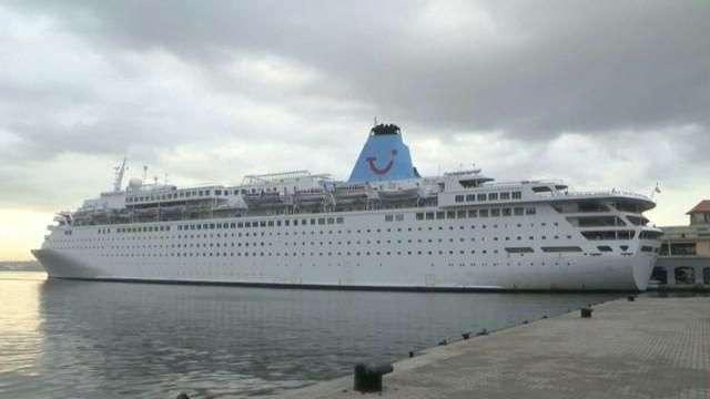 Los cruceros dan oxígeno al boom del turismo en Cuba