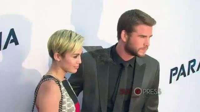 ¿Miley y Liam tiene planes de ampliar la familia?