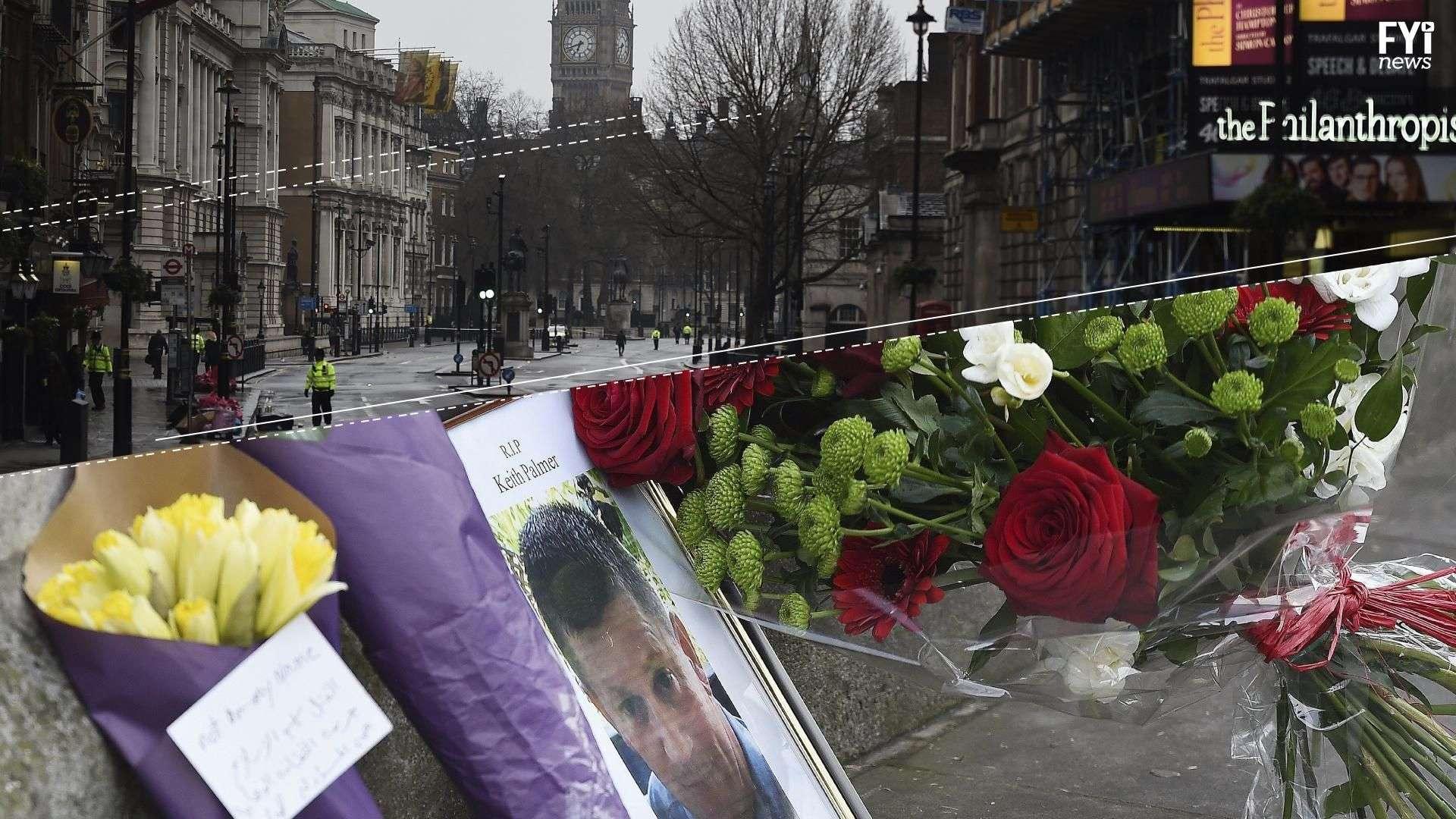 Los secretos del ataque en Londres