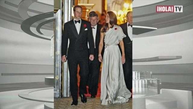 Kate Middleton: una princesa de las tendencias que siguen las celebridades