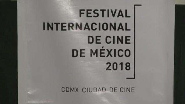Festival Internacional de Cine México 2018 recibirá a Cuba como país invitado