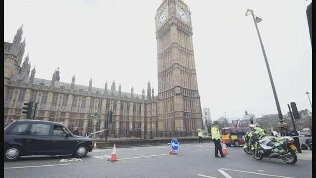 Muere en el hospital cuarta víctima del atentado de Londres