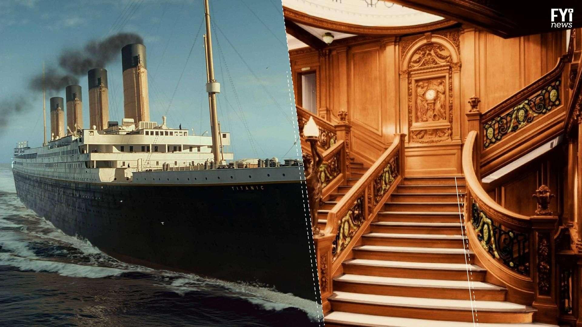 ¿Pagarías $100 mil para ver el Titanic?