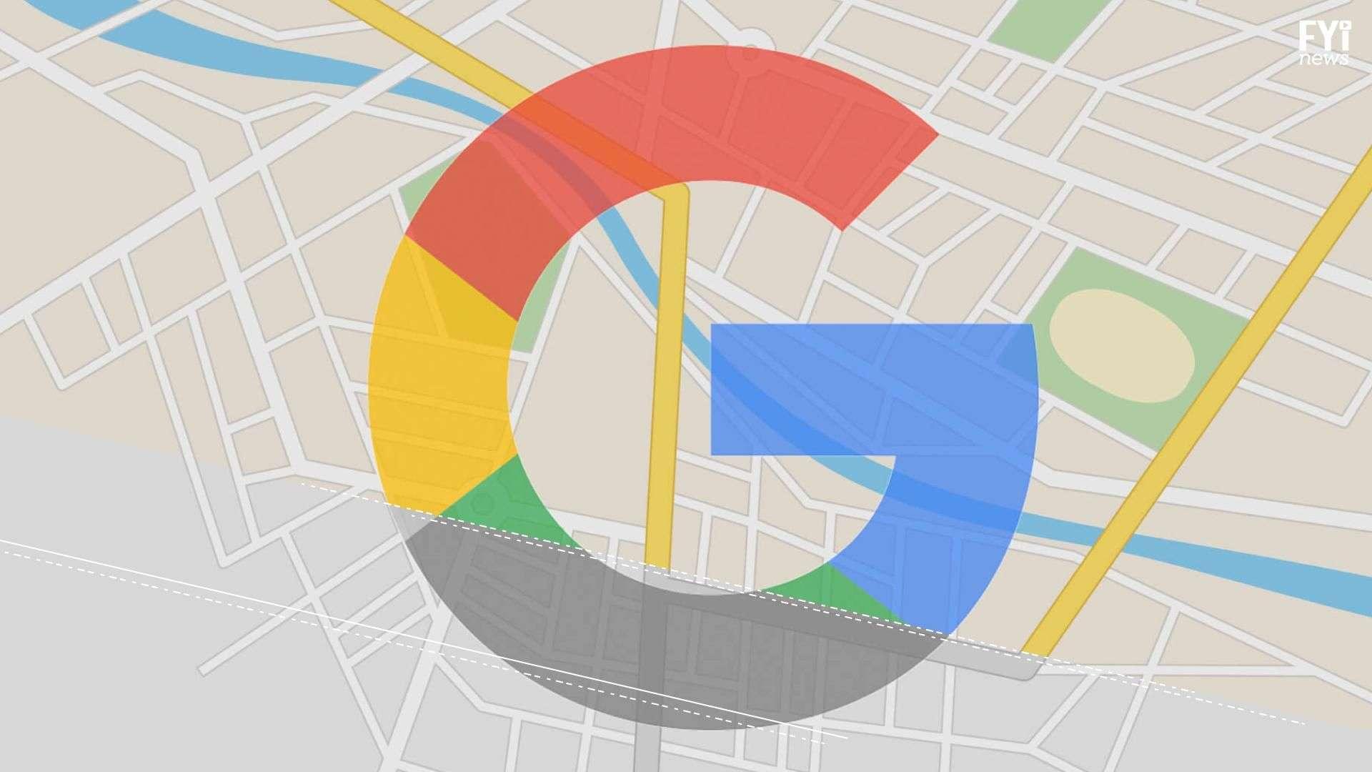 Lo nuevo de Google Maps puede o no gustarte