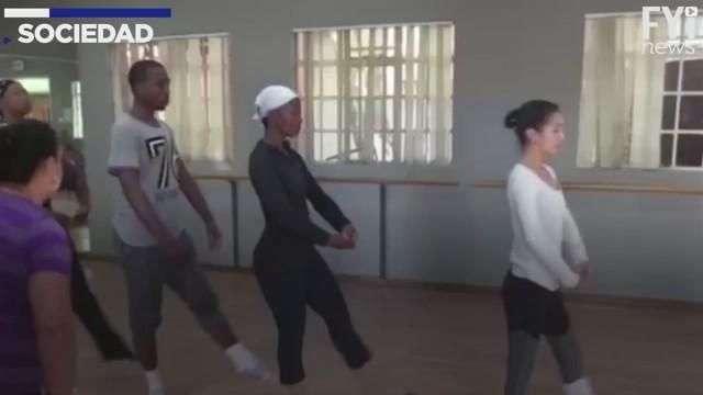 ¿Puede ser el ballet multirracial?