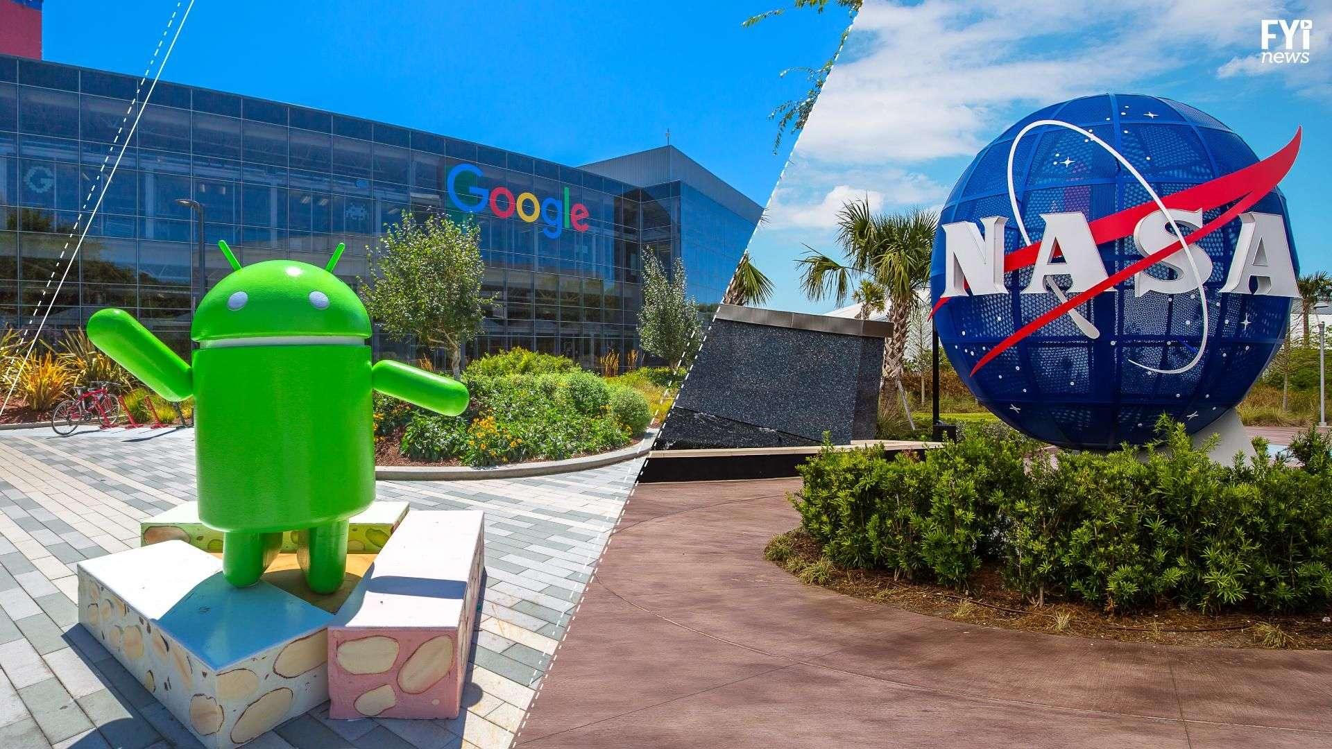 Intelecto mexicano en Google, Nasa y Facebook