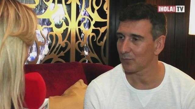 """Julio Bocca: """"Uno tiene empezar a ver por dónde quiere seguir el camino"""""""