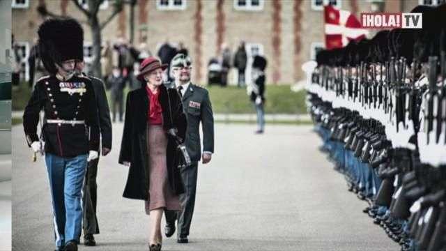 Las últimas novedades de las Casas Reales de Dinamarca, Noruega y Holanda