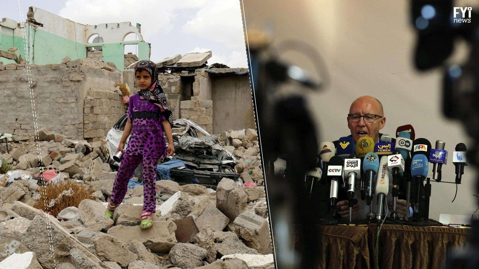 La hambruna se acerca a Yemen