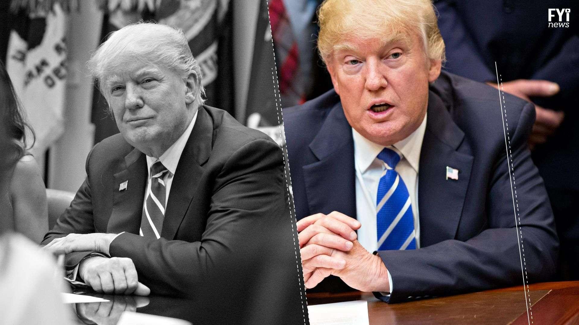 Para Trump los negocios están primero que el ambiente