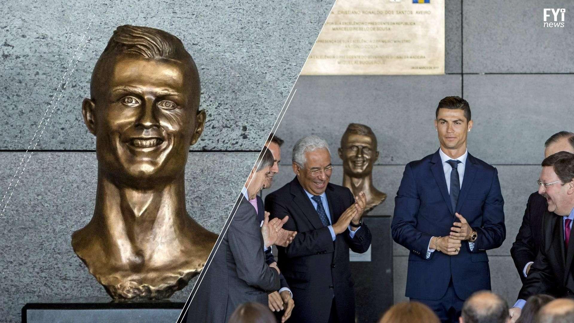 Morirás de risa con los memes de Cristiano Ronaldo